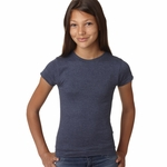 LAT Sportswear Girls T-Shirt: (2605)
