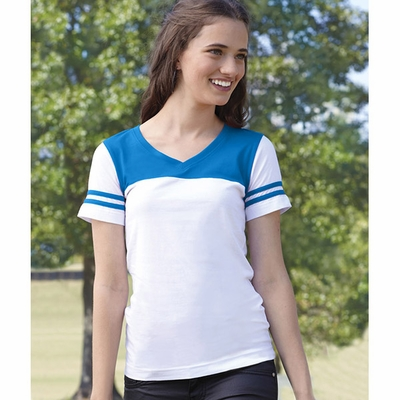 LAT Sportswear Junior T-Shirt: (3637)
