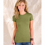 LAT Sportswear Junior Women's T-Shirt: (3605)