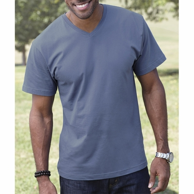 LAT Sportswear Men's T-Shirt: (6907)