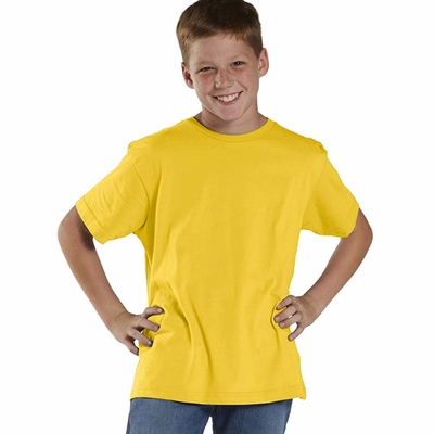 LAT Sportswear Youth T-Shirt: (6101)