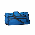 Explorer Large Duffel Bag: (3906)