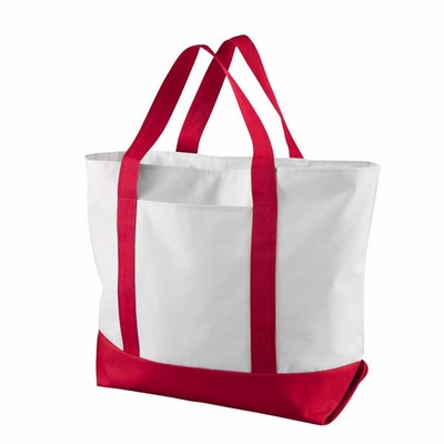 Liberty Bags Tote Bag: (7006)