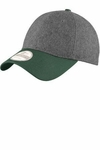 New Era Melton Wool Heather Cap