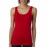 Next Level Women's Tank Top: Tri-Blend Jersey (3533)