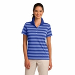Nike Ladies Polo Shirt: (578678)