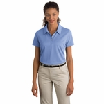 Nike Women's Polo Shirt: Sphere Dry Diamond (358890)