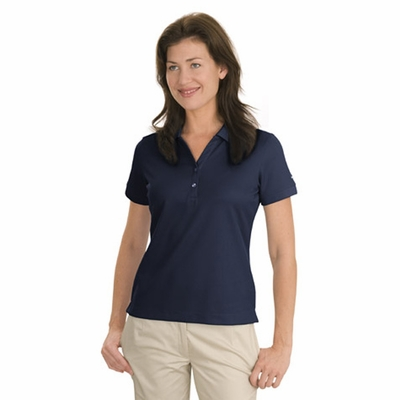 Nike Women's Polo Shirt: Tech Dri-FIT Classic (286772)