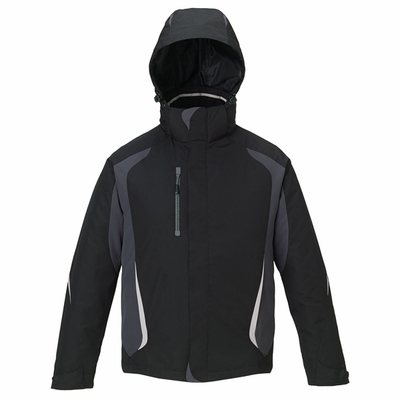 North End Men's 3-in-1 Jacket: (88195)