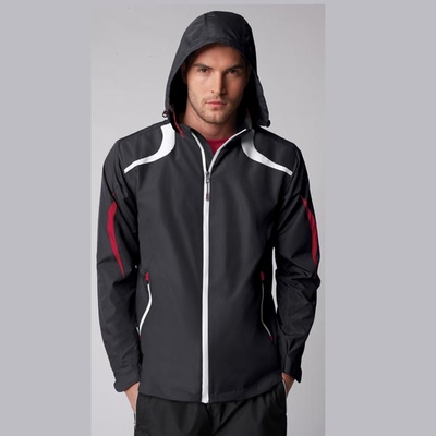 North End Men's Jacket: (88644)