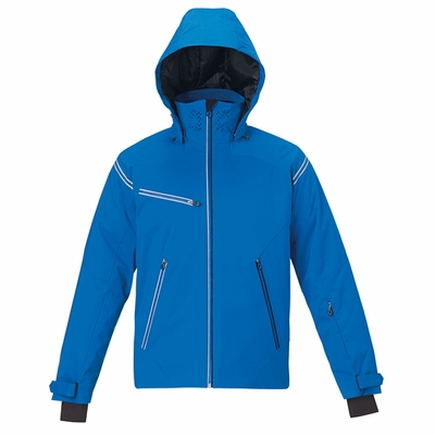 Men's Ventilate Seam-Sealed Insulated Jacket: (88680)