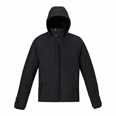 North End Men's Jacket: (88685)