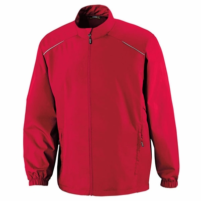 North End Men's Jacket: Full-Zip 2 Layer Soft Shell (88184T)