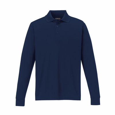 North End Men's Polo Shirt: (88192)