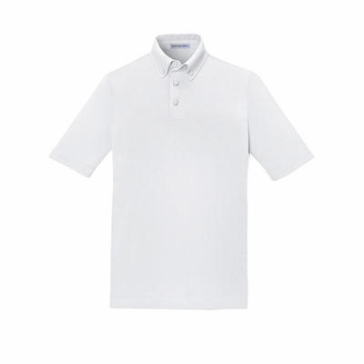 Men's Weekend Cotton Blend UTK cool.logik™ Performance Polo: (88687)