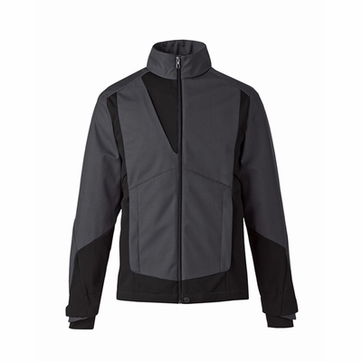 North End Men's Soft Shell Jacket: (88686)