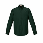 North End Men's Tall Twill Shirt: (88193T)