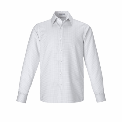 North End Men's Twill Shirt: (88688)
