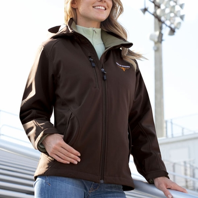 North End Women's Jacket: (78080)