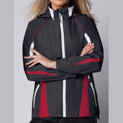North End Women's Jacket: (78644)