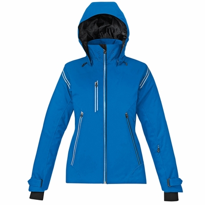 North End Women's Jacket: (78680)