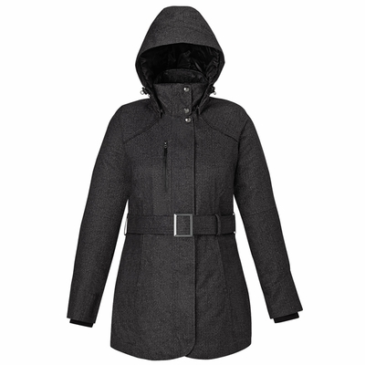 North End Women's Jacket: (78684)