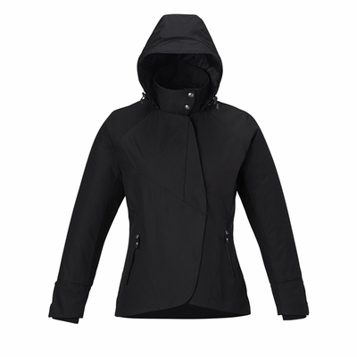 Ladies' Skyline City Twill Insulated Jacket with Heat Reflect Technology: (78685)