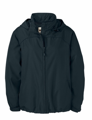 North End Women's Jacket: Techno Lite (78032)