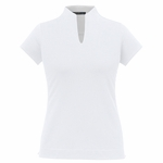 North End Women's Polo Shirt: (78687)
