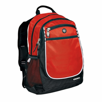 OGIO Backpack: Carbon (711140)
