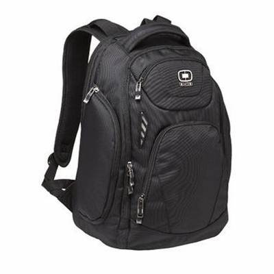 OGIO Backpack: Mercur(411065)