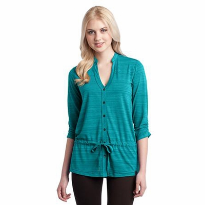 OGIO Women's Tunic: (LOG118)