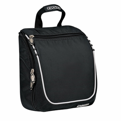 OGIO Toiletry Bag: Doppler (611901)