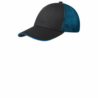 Port Authority Adult Cap: (C818)