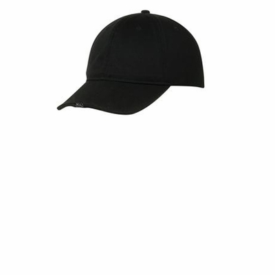 Port Authority Adult Cap: Hi-Beam (C827)