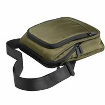 Port Authority Adult Messenger Bag: (BG750)