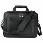 Port Authority Briefcase: RapidPass with Detachable Laptop Sleeve (BG108)