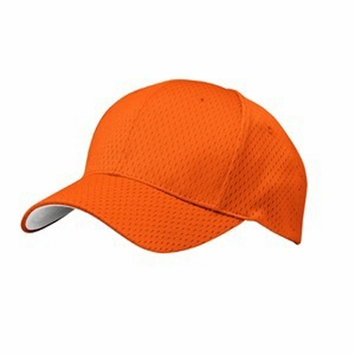 Port Authority Cap: 100% Polyester Mesh Pro Contrast Underbill (C833)
