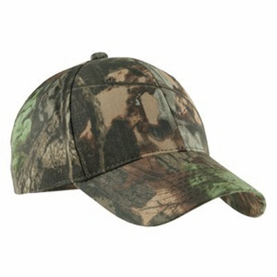 Port Authority Cap: Pro Series Camouflage (C855)
