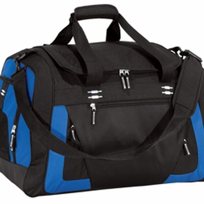 Port Authority Duffel Bag: Extra Large with Shoe Pocket (BG53)