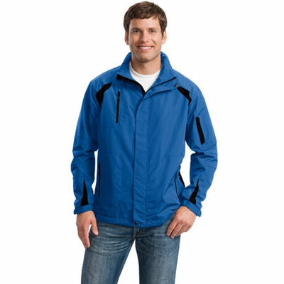 Port Authority Men's Jacket: All-Season II (J304)