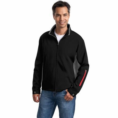 Port Authority Men's Jacket: MRX Two-Tone Pocketed (J765)