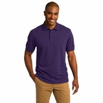 Port Authority Men's Polo Shirt: (K454)
