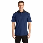 Port Authority Men's Polo Shirt: (K529)