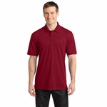 Port Authority Men's Polo Shirt: (K555)