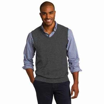 Port Authority Men's Sweater: (SW286)