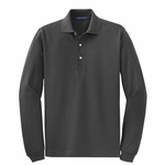 Port Authority Men's Tall Polo Shirt: (TLK455LS)