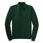 Port Authority Men's Tall Polo Shirt: (TLK500LS)