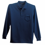 Port Authority Men's Tall Polo Shirt: (TLK500LSP)