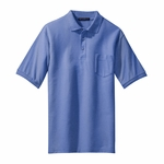 Port Authority Men's Tall Polo Shirt: (TLK500P)